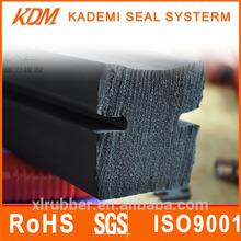 Borracha de vedação para a porta de madeira/adesivo vedante strip- espuma de borracha da fábrica em guangzhou