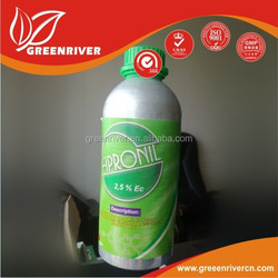 Fipronil manufacturers insecticide 97%TC 80%WP 20%SC