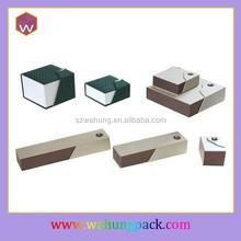 جوهرة الديكور و شعبية ورق التغليف مربع والمجوهرات( wh-- 0088-- ml)