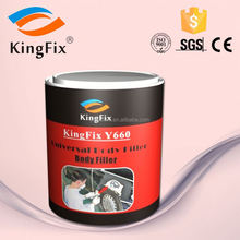 High Quality Auto Putty Paint for Repairing