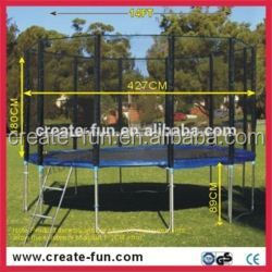 CreateFun 14ft Professional Trampolines For Sales