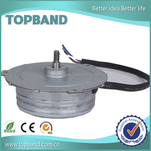 OEM welcomed small electric fan motor