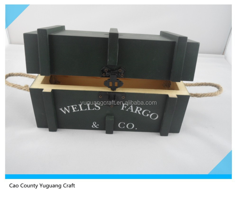 Cheap wooden wine boxes used for sale buy wooden boxes for Uses for wooden boxes
