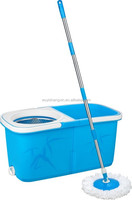 Hand Press Spin Mop Spin Go Mop from China Factory