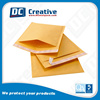 Cushioned Bubble Adhesive Packing Mailer Bags/Waterproof Bubble Envelopes/180x160mm Kraft Bubble Envelope