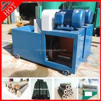 screw type briquette machine rice husk biomass briquette machine