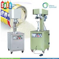 Semi-Automatic tin can seaming machine /seamers