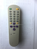 tv sat dvb receiver dvd universal remote controller 5y29 remote control for sanyo for indenesia