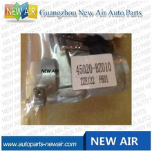45020-BZ010 Steering combination switch for Toyota Avanza F601 F602 F651 F652 2003-2011
