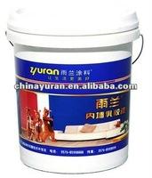 Super Alkali Resistance Latex Interior Wall Coating/Paint