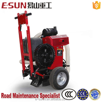 ESUN CLYK-25IIIB Asphalt Road Crack Router for Sale