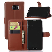 Luxury Popular purse leather case for samsung galaxy note 5 In stock