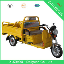 electric china 3 wheel motor tricycle 3 wheel cargo tricycle for cargo