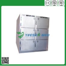 mortuary body freezer refrigerator refrigerator