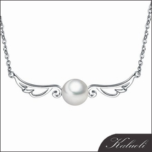 Angel wings design 925 sterling silver bijoux 2015