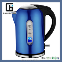 2015 New arrive electrical appliances Stainless Steel electric kettle