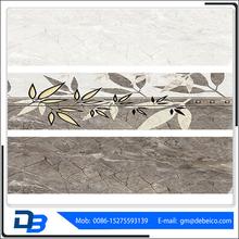 ceramic wall tile 300x600 mm interior decoration