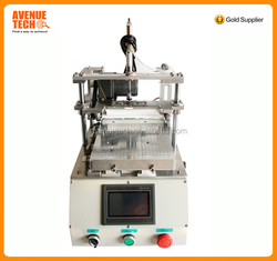 factory supply high quality lcd display oca glue removable repair tool