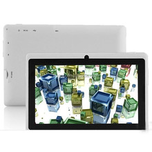 hot selling 7 inch smart tablet pc with keyboard and sim card