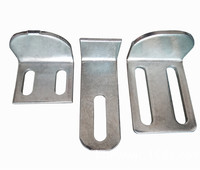 OEM Stainless steel hooker furniture hardware, furniture assembly hardware, sheet metal part
