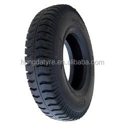 2015 Nylon Tyre Bias Truck Tyre 5.00-12