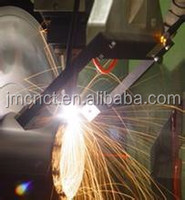 China professional supplier of custom high quality mechanical welding and machining