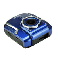 Cheap 1080P Full HD Car Dash Cam Novatek 96220+ 4X digital zoom