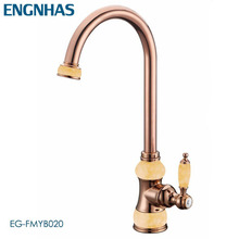 Classic designed instant hot basin water dispenser tap