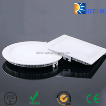 80-85lm/w PF >0.9 50000 hour life span indoor led down light 15w