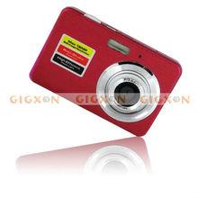 DC-K12 Max 12MP 8X digital zoom 2.7 inch LCD Digital Camera