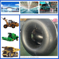 high quality butyl car inner tube made in China