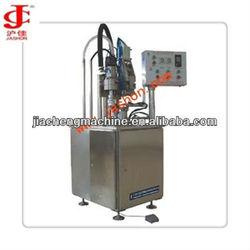 DGF-40B Semi-automatic Personal Care Cosmetic Tube Sealer