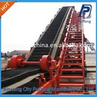 He Nan factory price rubber conveyor belt from Pu Dong