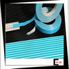 Excellent Strong Adhesive Glass Cloth Acrylic Heat Resistant Insulation Tape
