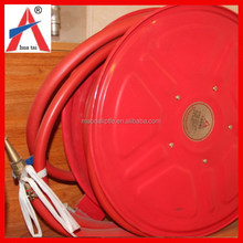 Designer factory supply pvc fire hose reel low price