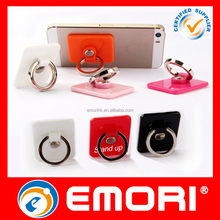 2015 Hot promotional low cost phone accessory 360 degree finger ring mobile holder