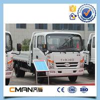 High quality 4x2 diesel China cheap mini trucks for sale