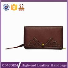 High Quality Affordable Price Hollow Envelope Clutch Wallet