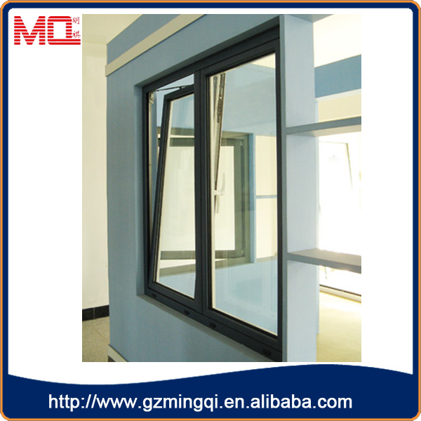 Aluminum double glazed windows and doors prices view for Windows and doors prices