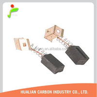 Hill Billy trolleys motor carbon brushes