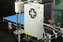 3D printer epoxy paint thinner