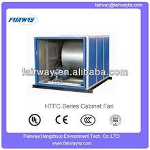 gabinete htfc aire acondicionado ventilador centrífugo