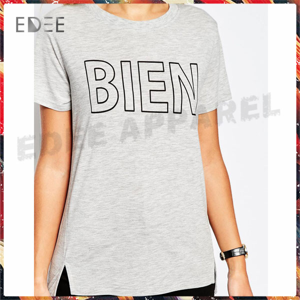 Wholesale custom silk screen printing logo tshirt short for Custom silk screen shirts