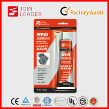 Red RTV Silicone