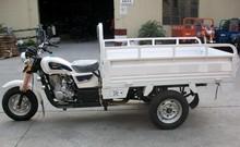 adult heavy load 150cc/200cc cargo three wheel motorcycle