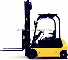 battery operated forklift/2t battery operated forklift