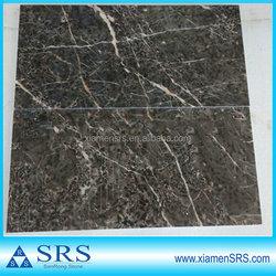 Hot sale polished Hang grey marble tile for flooring