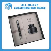 Top quality contain the ink business suit parker pen