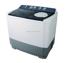 LG design semi automatic washing machine /twin-tub washing machine/laundry washing machine