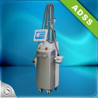 Vacuum exilis machine hot sale